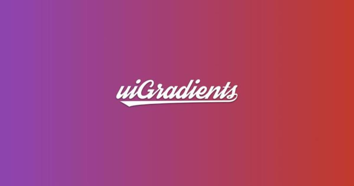 gd guide uiGradients